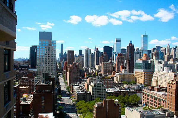 conseils pour partir à New-york