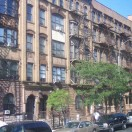 Harlem à New York