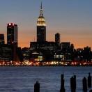 Les palaces de New York