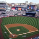 Voir un match de Baseball au Yankee Stadium