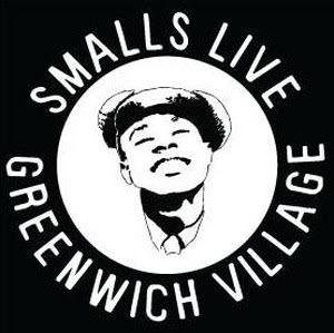 Le Smalls Jazz Club de New-York