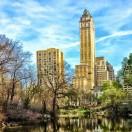 Visiter l'Upper West Side à New-York