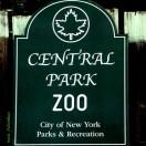 Visiter le zoo de Central Park
