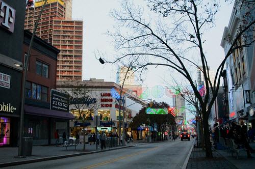 fullton mall brooklyn