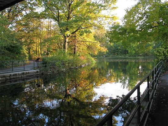 prospect park histoire