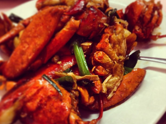 Royal Seafood restaurant new york
