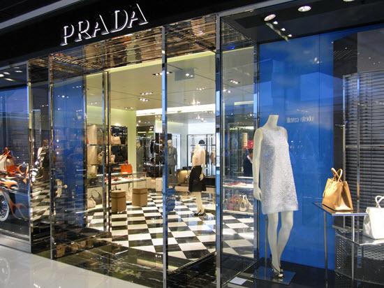 boutique luxe cinquieme avenue