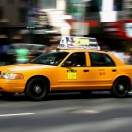 Comment prendre le taxi à New-York ?