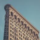Le Flat Iron Building