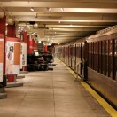 Le New York Transit Museum