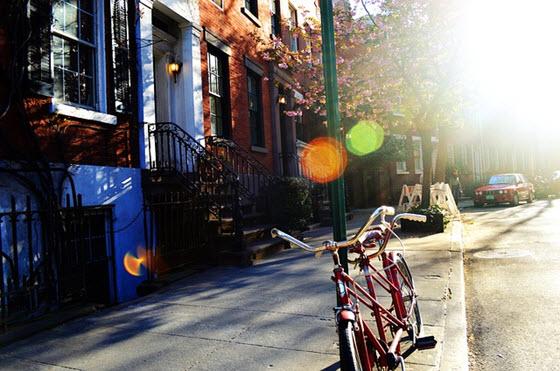 rues new york