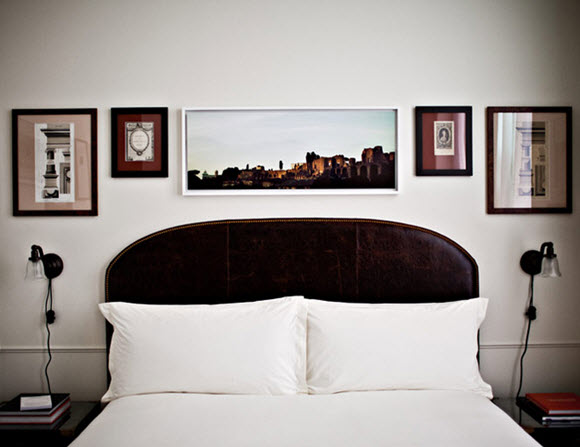 NoMad Hotel chambre