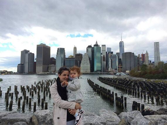 etablissement new york
