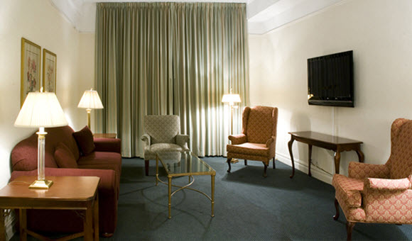 Salisbury chambre