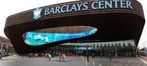 Découvrez le Barclays Center à New York