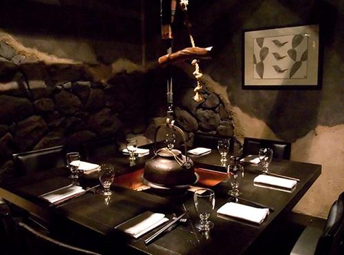 Restaurant Ninja