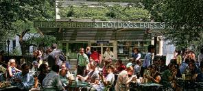 Les restaurants petit budget à New York