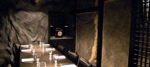 Les restaurants insolites à New York