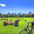 Visiter New York en vélo