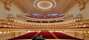 Les salles de concert mythiques de New York