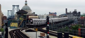 Les plus belles stations de métro à New York