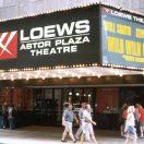 Les plus beaux cinemas de New York