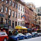 Zoom sur le quartier Hell's kitchen à New York