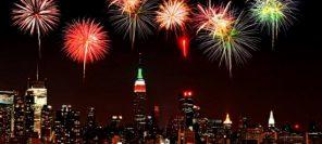 Que faire pour le réveillon du jour de l'an à New York ?