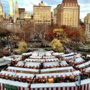 Guide pour passer un merveilleux Noël à New York