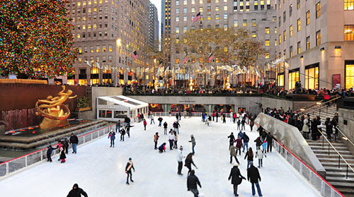 patinoire-a-new-york