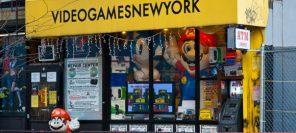 Les lieux incontournables pour les geeks à New York