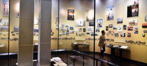 Visitez le musée du 11 septembre à New york