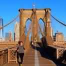 Les meilleurs endroits pour un footing à New York