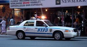 La sécurité à New York