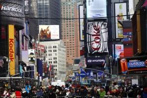 Evolution du tourisme à NewYork