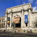 Les musées à New York