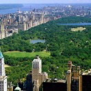 L'histoire de Central Park