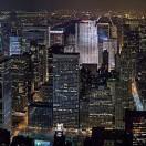 Première visite à New York