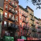 Chinatown à New York