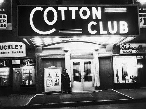 cotton club harlem