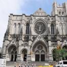 La cathédrale St John the Divine