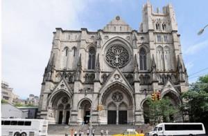 Saint-John-the-Divine