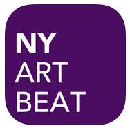 application NY Art Beat