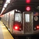Le métro de New-York
