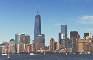 Le One Trade Center ouvre ses portes