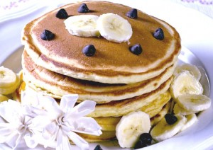 meilleurs pancakes New-York