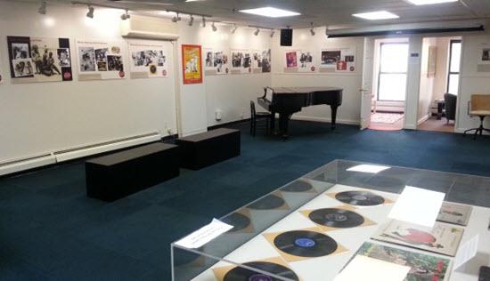 musée jazz harlem