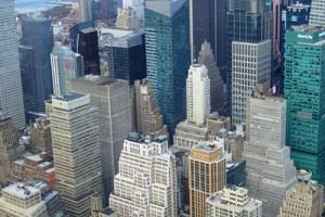 travailler new york