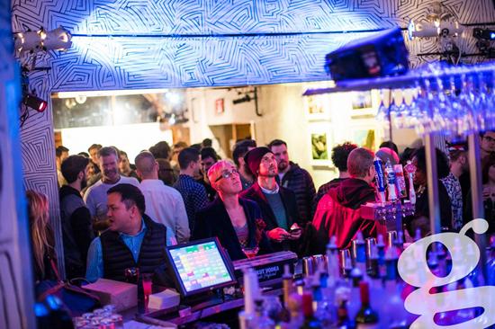 g lounge bar