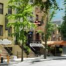 La cuisine du monde new-yorkaise est à Restaurant Row !